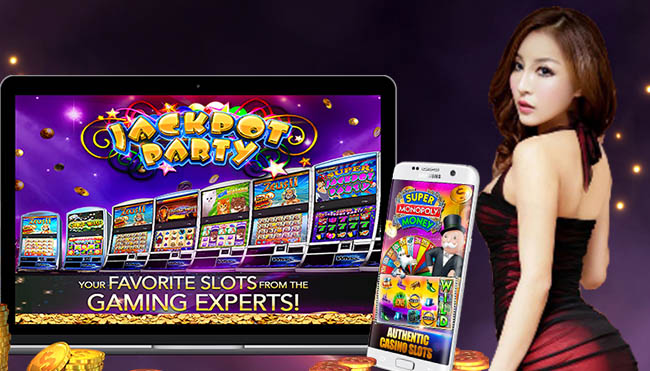 Opportunity to Beat Online Slot Machines