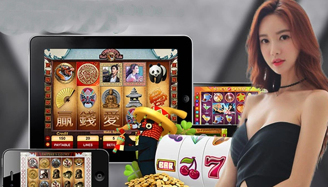Simple Steps to Play Slots Online