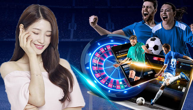 Sportsbook Games with Different Types of Bet